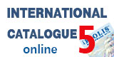 International Catalogue #5 (Online viewer)