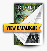 International RIOLIS Catalogue 2016(№7)